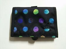 Cartera/Wallet  - ROXY - 10X15cm. WALLET - Interior zippered coin pocket -