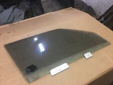 BMW E30 Pass Door Rught Window Glass 1990  325i 325is 325ix 318is coupe