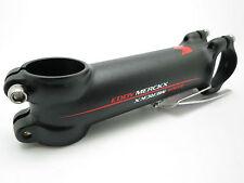 """Eddy Merckx Ultralight 1 1/8"""" X 120mm X 31.8mm X 7° Stem (Black)"""