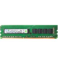 SAMSUNG 32GB 4x8GB 2Rx8 PC3L-10600E DDR3 1333Mhz ECC Unbuffered Server Memory