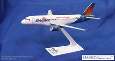Flight Miniatures Allegiant Air Airbus A320-200 1:200 Scale REG#N217NV New
