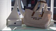 Bolso De Mujer Michael Kors City Damas Bolso de Mano Bolso Cartera Original Tienda Natural