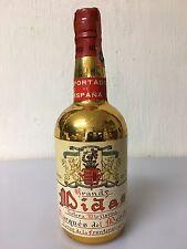 Marques Del Merito Brandy Midas Solera 50 Anos Viejisima 75cl 41% Vol Vintage