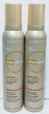 Matrix Shade Memory Sparkling Blondes Warm Color Enhancing Foam Conditioner-2Pac