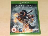 Darksiders Warmastered Edition Xbox One **FREE UK POSTAGE**