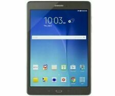 "SAMSUNG GALAXY TAB A SM-T550 9.7 "" BLACK  WIFI 16GB 1.5GB RAM QUAD CORE 1.2GHz"