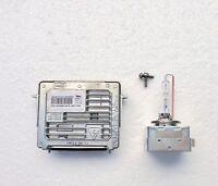 New OEM 13-17 Buick Enclave Xenon Ballast & D3S Light Bulb Control Unit Module
