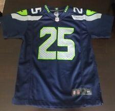 Nike NFL Seattle Seahawks Jersey Sherman Size 12 M
