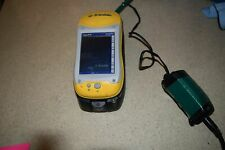 Trimble Geoxt 50950 20 Pocket Pc Handheld Data Collector With Charger 18