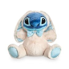 Disney Store Stitch Easter Bunny Plush Toy 2017