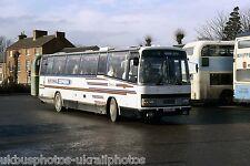 Cambus No.451 Huntingdon 1988 Bus Photo