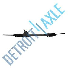 Complete Steering Rack and Pinion Assembly for Ford Escape Mercury Mariner