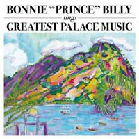 Bonnie Prince Billy - Plus Grand Palace Musique Neuf CD