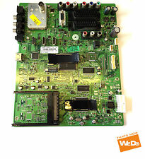 LOWRY GS32FHD 32 INCH TV MAIN AV BOARD SDIHA02-S03 17MB35-4 060109