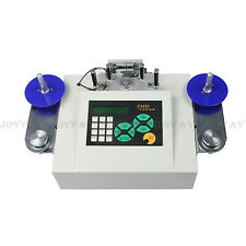 Automatic SMD Parts Counter Components Counting Machine Leak Detection 110V