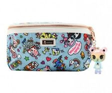 Tokidoki Denim Daze Simone Legno Summer Unicorno Cartoon Fanny Pack TK1802310