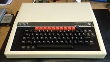 RARE VINTAGE ACORN BBC MODEL B MICRO COMPUTER w TURBO MMC (MINT)