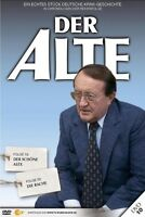 DER ALTE - DVD 10 FOLGE 19 + 20: DER SCHÖNE ALEX + DIE RACHE  DVD NEU