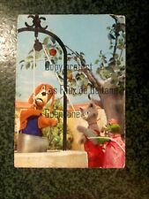 LA MAISON DE TOUTOU GEORGES CROSES   carte postale postcard