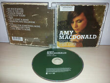 AMY MACDONALD - THIS IS THE LIFE - CD