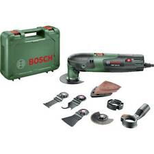 BOSCH HOME AND GARDEN PMF 220 CE SET 0603102001 MULTIUTENSILE ELETTRICO INCL.