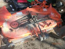 "Kubota Tractor B RC60-24B Belly Mower Deck 60""    RC60B B1550 B1750 B2150 B7100"