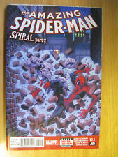 AMAZING SPIDERMAN #17.1. (NEW WITH BAG/BOARD)