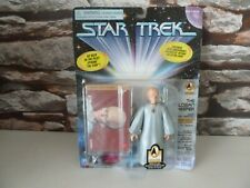 new/sealed carded : STAR TREK : THE TALOSIAN KEEPER 1996 PLAYMATES TOY FIGURE.