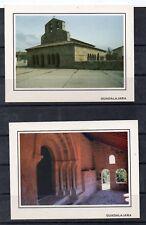 Postales Monumentos El Romanico de Guadalajara (DQ-627)