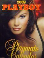 Playboy Playmate Calendar 2009 | Sara Jean Underwood Sasckya Porto   #Z