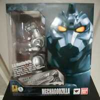 Godzilla UX-02-93 Mechagodzilla S.H.MonsterArts TAMASHII NATIONS Figure bandai 2