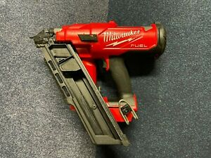 Milwaukee FUEL M18FFN-0C 18v Framing Nailer