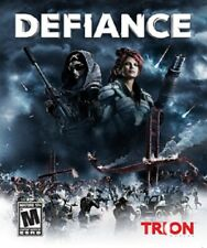 DEFIANCE PC DVD-ROM Software Game 2013 Brand New *FREE SHIPPING