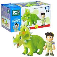 Takara Tomy ANIA animals figure Nobita`s New Dinosaur 2020 Doraemon SET C Suneo