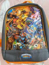 Skylander Giants Kids Sling Backpack Rucksack- Immaculate