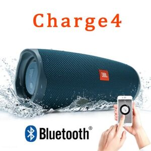 New JBL Charge 4 Bluetooth Speaker Wireless Music Waterproof Rechargeable