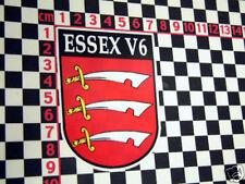 Ford Essex V6 Sticker Granada Capri Zephyr Zodiac TVR M Series Reliant Scimitar