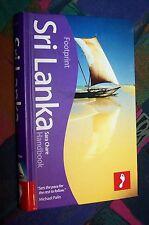 SRI LANKA Handbook - Colombo Kandy Jaffna Highlands ... # 2011 FOOTPRINT