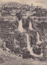 CARTOLINA GIGANTESCA DI TIVOLI ROMA 1-333