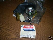 NOS Yamaha SL338 Snowmobile Ignition Main Switch 806-82510-21