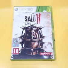 Saw 2 II Game Xbox 360 English Version