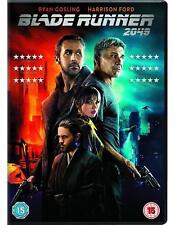 Blade Runner 2049 DVD. Free postage.