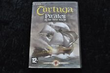 Cortuga Pirates Of The New World PC Game