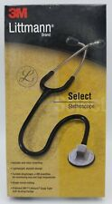 3M Littmann Select Stethoscope Black Tube 28 inch - Dr Nurse