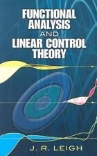 Functional Analysis and Linear Control Theory by J. R. Leigh (2007, Paperback)