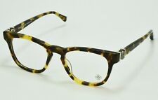 NEW Chrome Hearts LOUVIN CUP TT Tokyo Tortoise RX Optical Eyeglasses 48-19-148