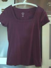 zero®️Carrie❗️Bluse pullover sweats shirt damen mädchen 38/40 M/L•T-Shirt Obert.