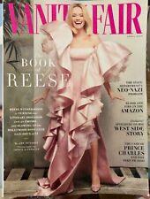 Vanity Fair MAGAZINE April 2020 Reese Witherspoon Prince Charles Spielberg