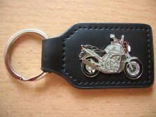 Schlüsselanhänger Honda CBF 600 CBF600 silber Modell 2004 Motorrad Art. 0954
