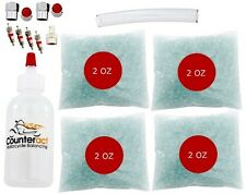 Tire Balancing Beads and Installation Bottle Counteract  ATV-2